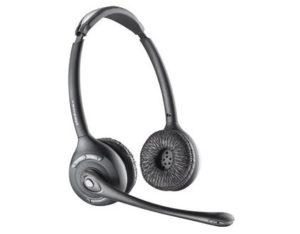 koptelefoon