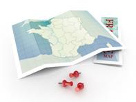 gite zuid Frankrijk
