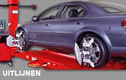 Goede autogarage in Roermond gevonden