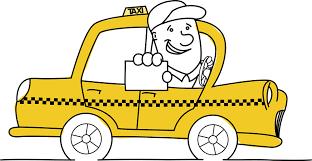 Taxi rit rondom en tijdens feestdagen geen probleem bij taxi Oosterhout