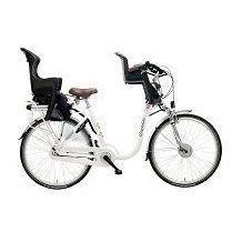 Goedkope elektrische fiets