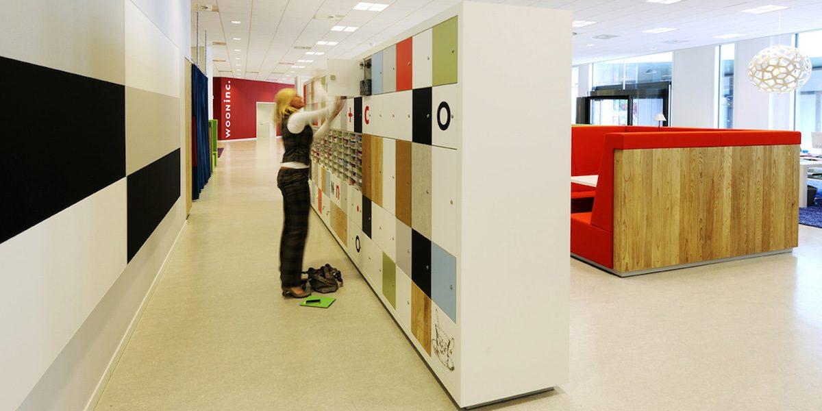 Interieurontwerp in Eindhoven