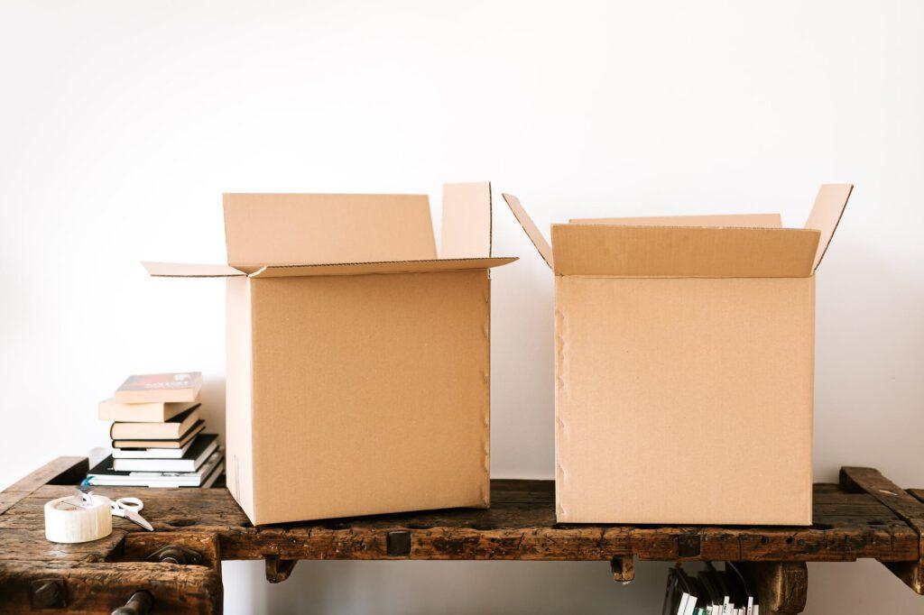 thuiswerk box